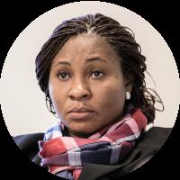MASHLM alumni Anne Ukwuagu
