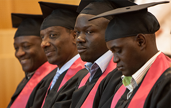 mashlm graduates