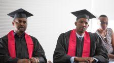 MAS Logistics and Management Careers Graduation
