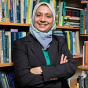 Dr. Afreen Siddiqi -MASHLM faculty