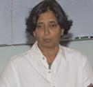Dr. Aruna Apte