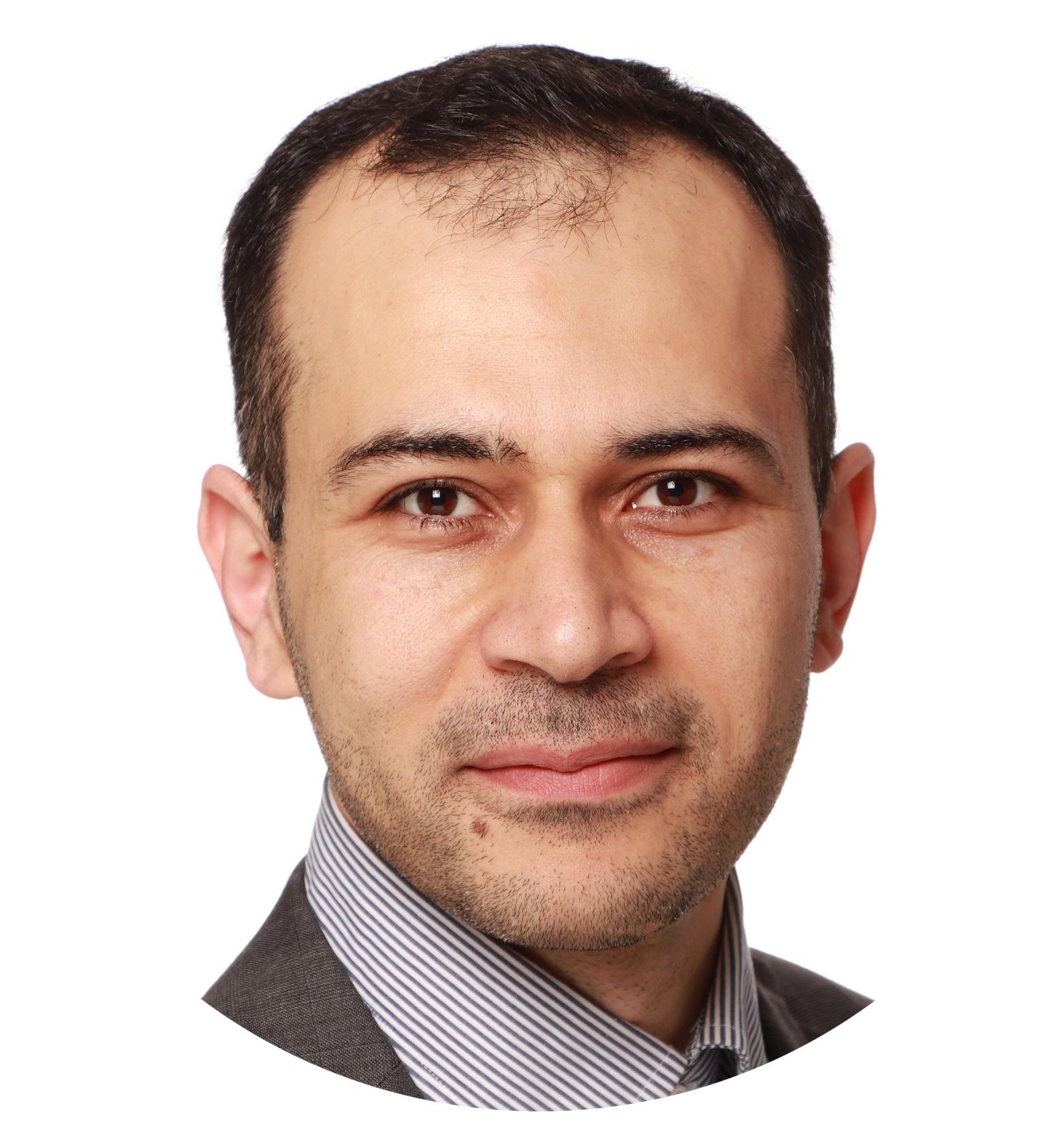 Mohammad Moshtari Humanitarian Logistics
