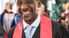 MASHLM 03 - Messay -  Master of Advanced Studies in Humanitarian Logistics and Management