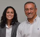 Paulo Gonçalves MASHLM Director and Adriana Leiras